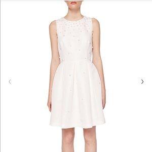 Ted Baker Milliea Pearl Embellished Dress 2
